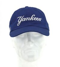 ADIDAS NY YANKESS RELAXED CAP - ONE SIZE ADULTS - NAVY - 694807 - BRAND NEW 053b3ebc0ab