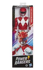"Hasbro Mighty Morphin Power Rangers  12"" - Red Ranger"