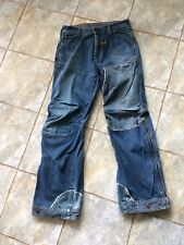 G-STAR Jeans 31/34 Boot Cut USED