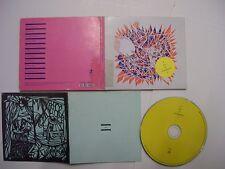 ATOI Youth Machine – 2009 Danish CD Digipack – Indie Rock - RARE!