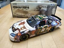 Action Racing Rusty Wallace 2005 #27 NASCAR Champion Milestones 1/24 Dodge