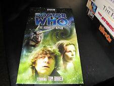 Doctor Who-The Horns of Nimon-Tom Baker