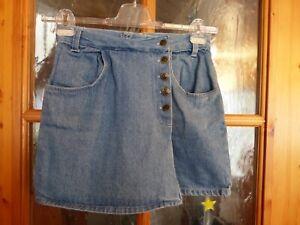 KALIFORNIA Jeans Skort, Gr. S
