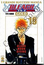 BLEACH GOLD 19 - Planet Manga - Panini Comics - NUOVO