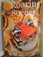 How to Make A Tiger Head Cake Craft and Decoration Magazine Theme Zoo Detroit