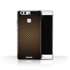 Fundas y carcasas Para Huawei P9 color principal oro para teléfonos móviles y PDAs Huawei