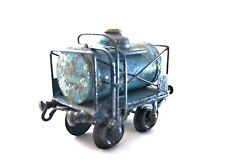 AC1099 : Vintage Bing échelle 1 Petroleum Wagon Citerne 9176/1
