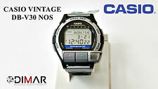 VINTAGE CASIO DB-V30 NOS EASY REC DATA BANK MODULO 1590