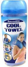 Reusable Cool Towel by Creative Concepts 66x43cm Wet it Wring it Use it!