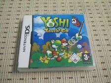 Yoshi Touch & Go für Nintendo DS, DS Lite, DSi XL, 3DS