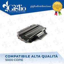 TONER SAMSUNG ML 2855ND/ SCX4824FN/ 4826FN/4828FN MLT D 209L NERO COMPATIBILE