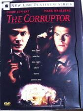Películas en DVD y Blu-ray thriller DVD: 1