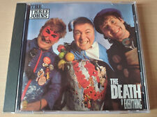 THE THREE JOHNS  - The Death Of Everything CD New Wave / Alternative Rock