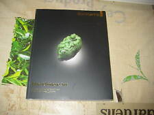 BONHAMS CATALOGUE FINE CHINESE ART MAY12 CERAMICS JADE  BRONZES ++