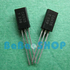 10pcs 2SC2655 C2655 Transistor NPN Silicon Epitaxial Type TO-92L Brand New