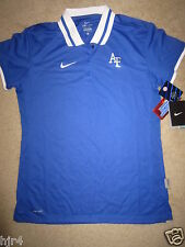 Air Force Academy Falcons Nike Dri-Fit Shirt Womens L Large NEW