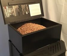 The Hopper Extension for your 2000 sq ft Pellet Stove