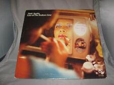 PATTI AUSTIN Live at The Bottom Line CTI LP '79 OG Funk Soul Jazz