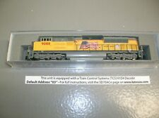 KATO 176-8520-DCC UP SD70ACE W/DCC - MAKE OFFERS!!!!