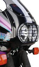 XTZ750 Scheinwerfergitter mit optionalem Schnellverschluss Headlight Grille