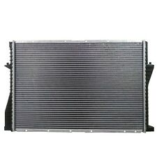 Radiator, engine cooling aluminium fit BMW 5,Touring,7,Z8 Roadster 735233