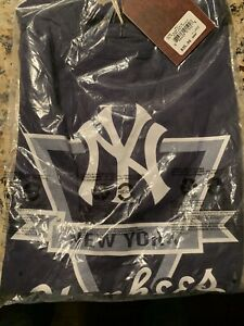 new york yankees mitchell and ness Shirt