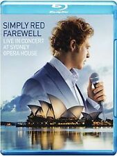 Simply Red - Farewell: Live In Concert At Sydney Ope... | DVD | Zustand sehr gut
