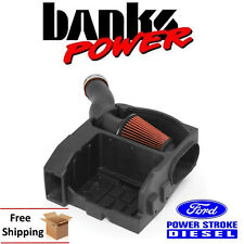 Banks Power Cold Air Intake System 1999-2003 Ford 7.3L Powerstroke F250 F350