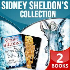 Sidney Sheldon's Collection (Angel of the Dark,After the Darkness) 2 Books Set