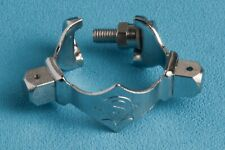 Collier SIMPLEX support levier vitesses vélo vintage France old bike collar NOS