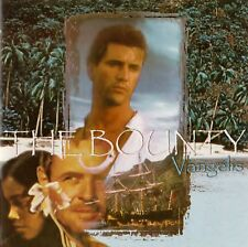 THE BOUNTY Vangelis PROMO CD - MINT