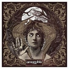 Amorphis-Circle (2 vinyl LP) 11 tracks HARD & HEAVY/METAL NEUF