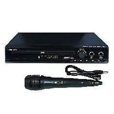 Dvd reproductor Nevir Nvr-2329dvd-kum karaoke