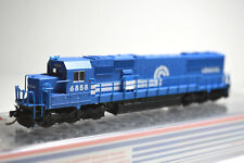 New Atlas N scale 49125 SD-60 Conrail 6858 DCC Equipped