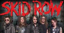Skid Row Heavy Rock Guitar Tab Tablature 45 Best Song Book Anthology Tracks CD