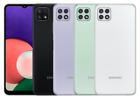 Samsung Galaxy A22 5g A226b Dual Sim Gsm Unlocked International Version (new)