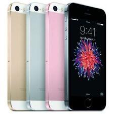 Apple iPhone se - 32gb ningún bloqueo SIM nuevo ORIG. - embalados, sellado