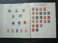 ESTATE: World Collection on Hagners, Great Item! (p5146)
