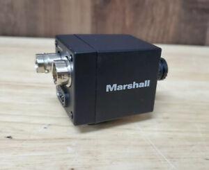 Marshall Electronics CV505-M 3G-SDI/HDMI Camera with 3.7mm Lens 25/30