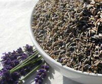 Krauterino24 - Lavendelblüten duftintensiv blau - 100g