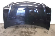 Motorhaube Mazda MPV II 99-06 Farbe schwarz-met