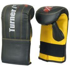 Gants jaunes pour arts martiaux et sports de combat
