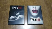 True Blood Temporadas 1 y 2 en DVD