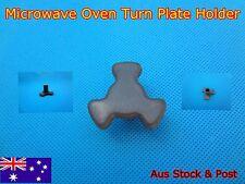 Microwave Oven Turn Plate Holder Turntable Plastic Coupler Start Shaft(A206) New