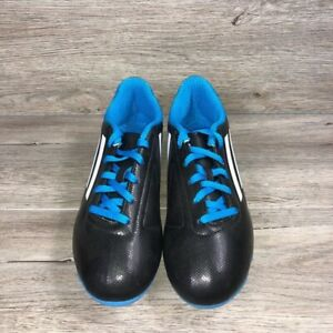 New Adidas Conquisto FG J Soccer Cleats Boys Youth Size 5