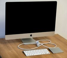 Apple iMac 27'' i5 3.2 GHz / 8GB / 1TB Fusion Drive (late 2012)