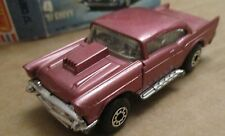 Matchbox Lesney Superfast Chevy in repro box No4 1979 model