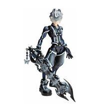 Kingdom Hearts Riku Action Figure Tron Legacy 3D Dream Drop Playarts