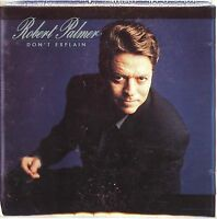 Robert Palmer Don't Explain CD Happiness Mess Around Top 40