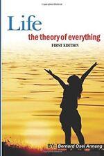 La vida, la teoría de todo: succeeding in the 21st Century y más allá